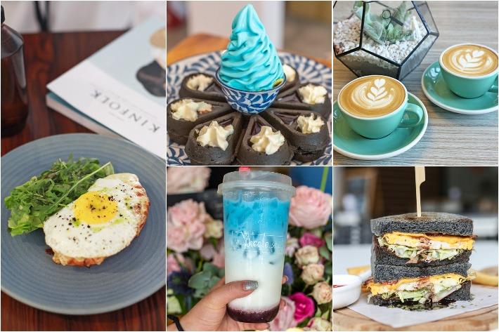 JB Food Collage