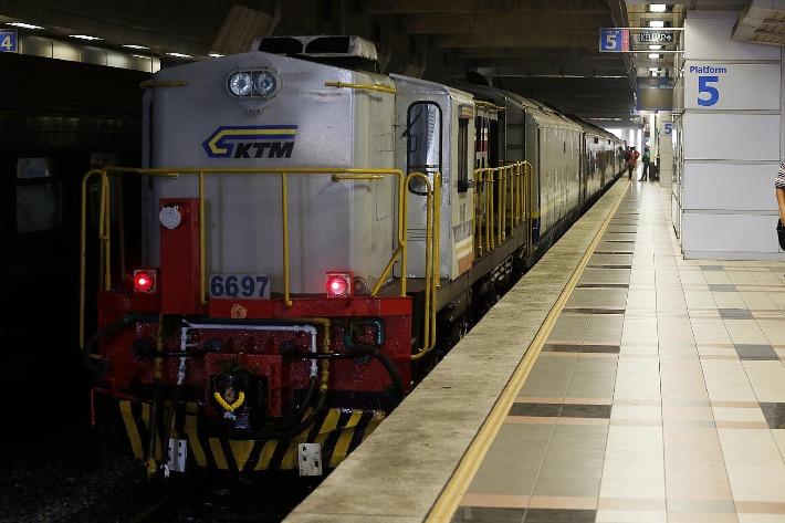 JB Train
