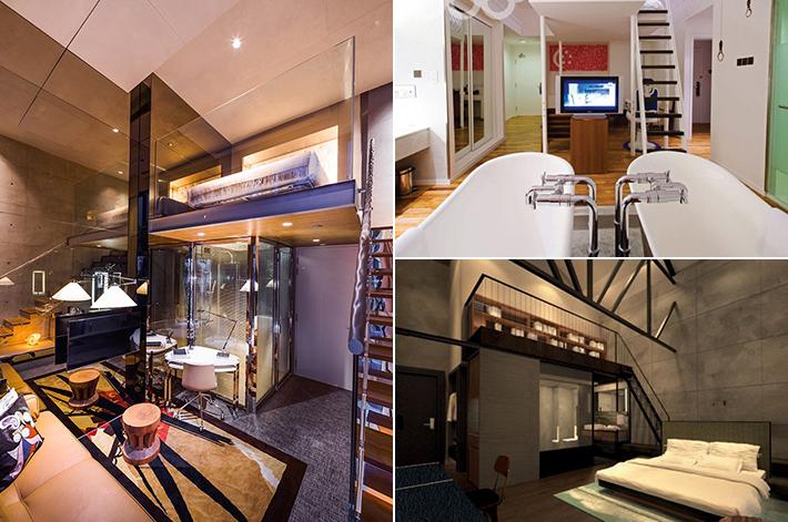 Loft Hotels Singapore