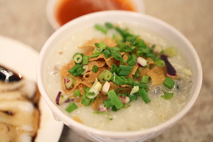 Red Star Porridge