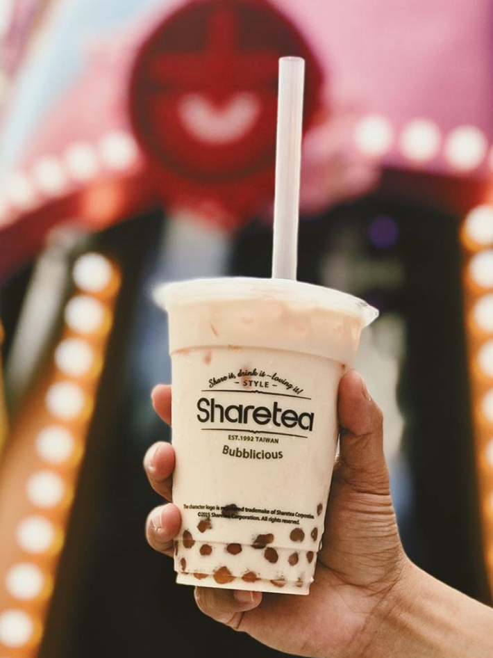 Sharetea Singapore