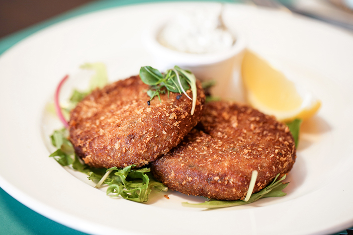 The Marmalade Pantry Crab Cakes 2