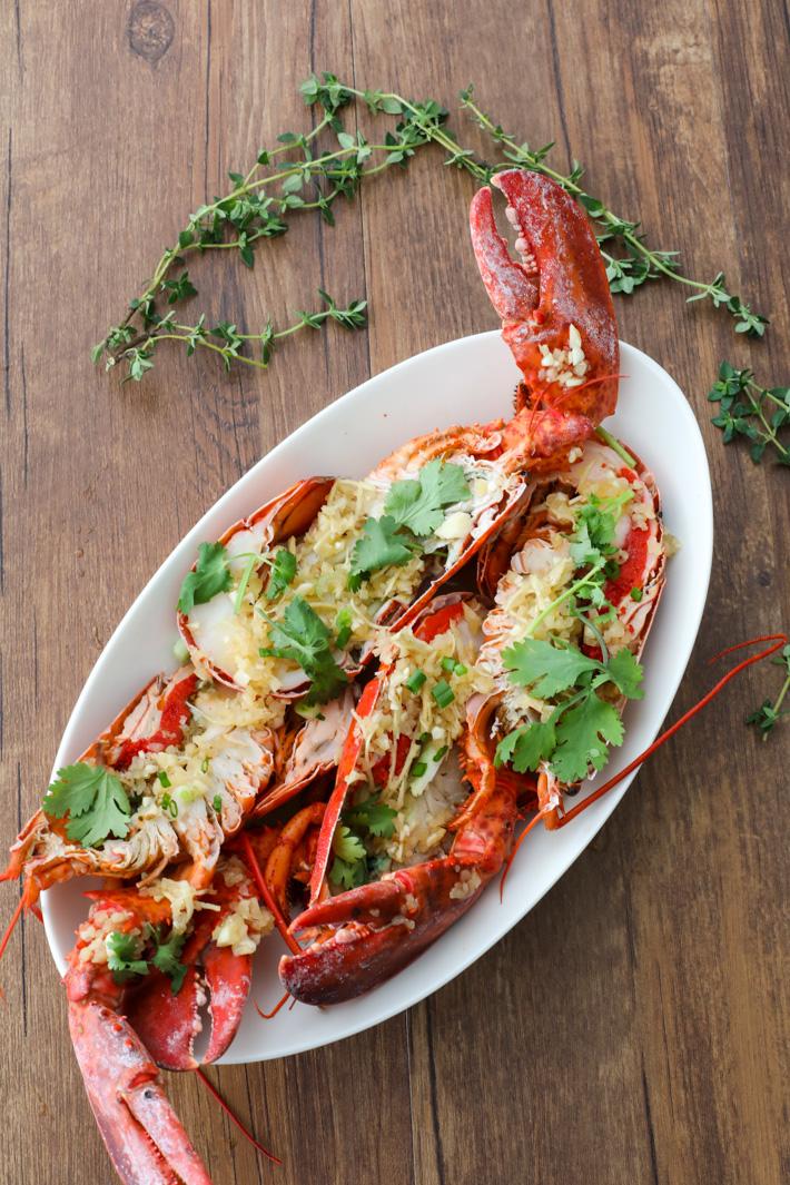 PARKROYAL Beach Road Lobster