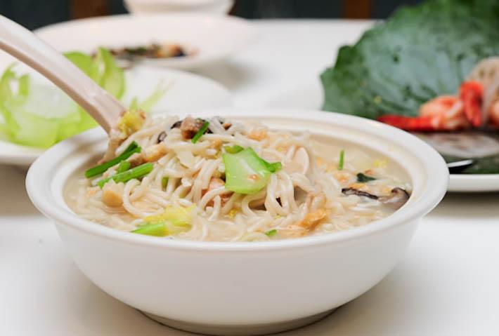 Putien-noodles