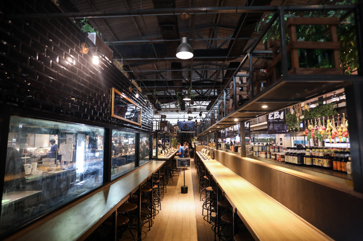 Shinsen Fish Market Sushi Bar