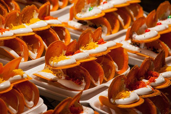 Thai Crepes