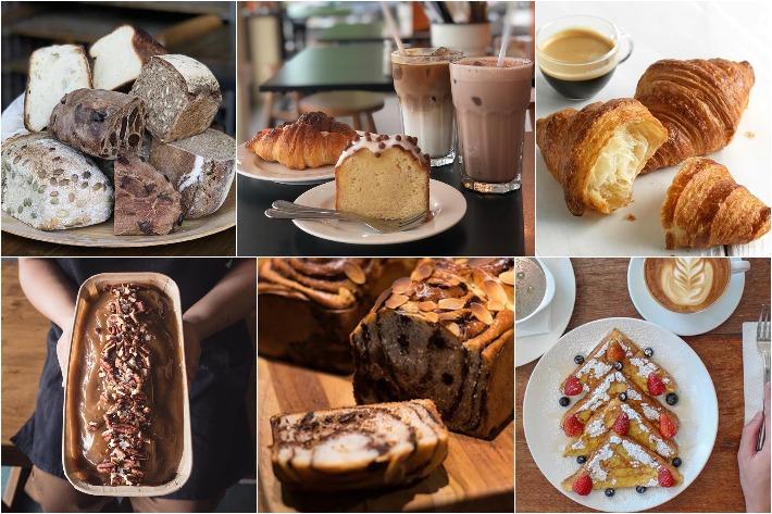 Artisanal Bakeries