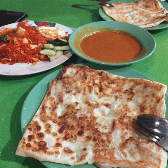 Cafeela Jalan Kayu