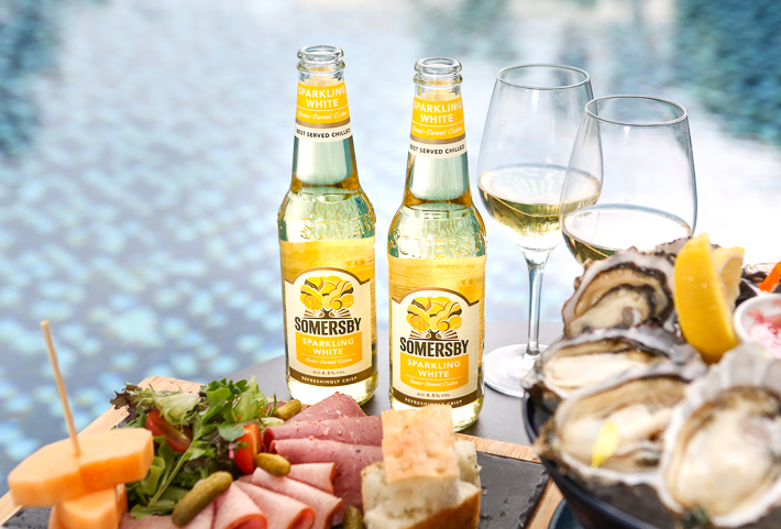 Somersby Food