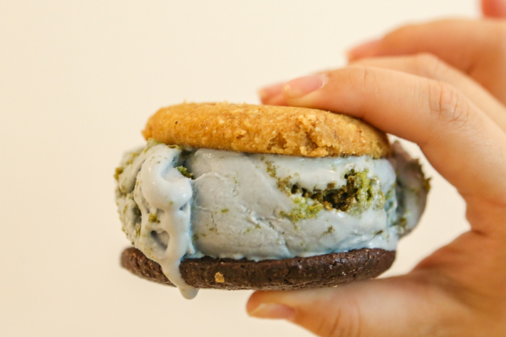Kind Kones Ice Cream Sandwich
