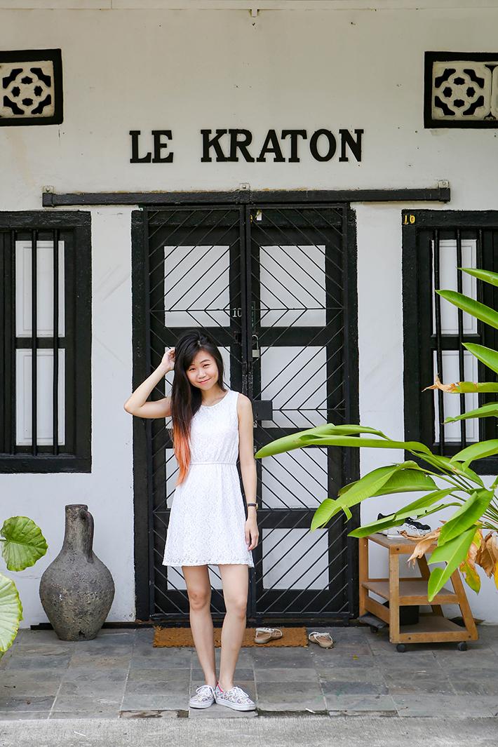 Joo Chiat Shophouse 1
