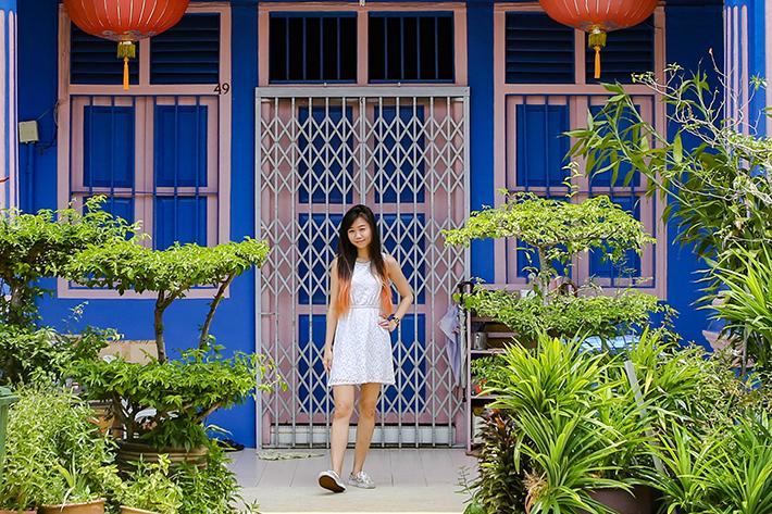Joo Chiat Shophouse 3
