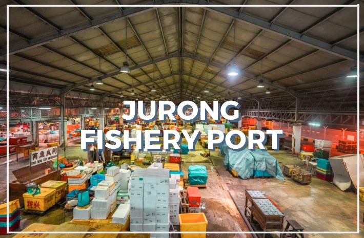 Jurong Fishery Port Cover Image