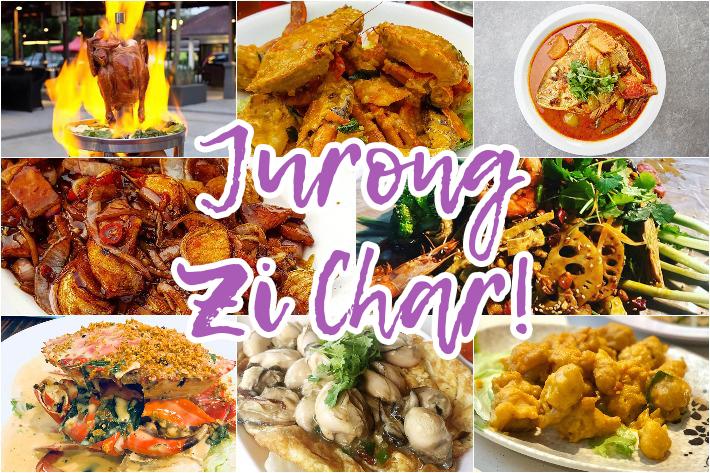 Jurong Zi Char