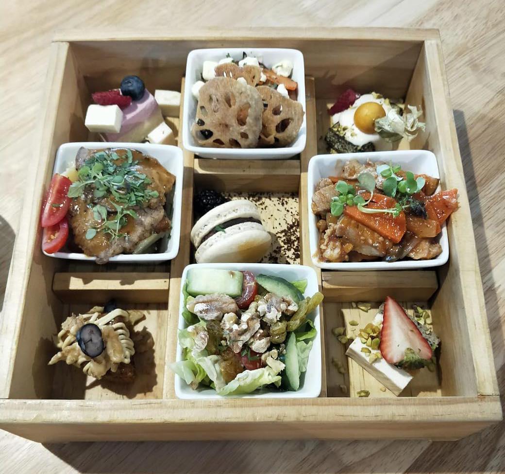 Mahota Kitchen east