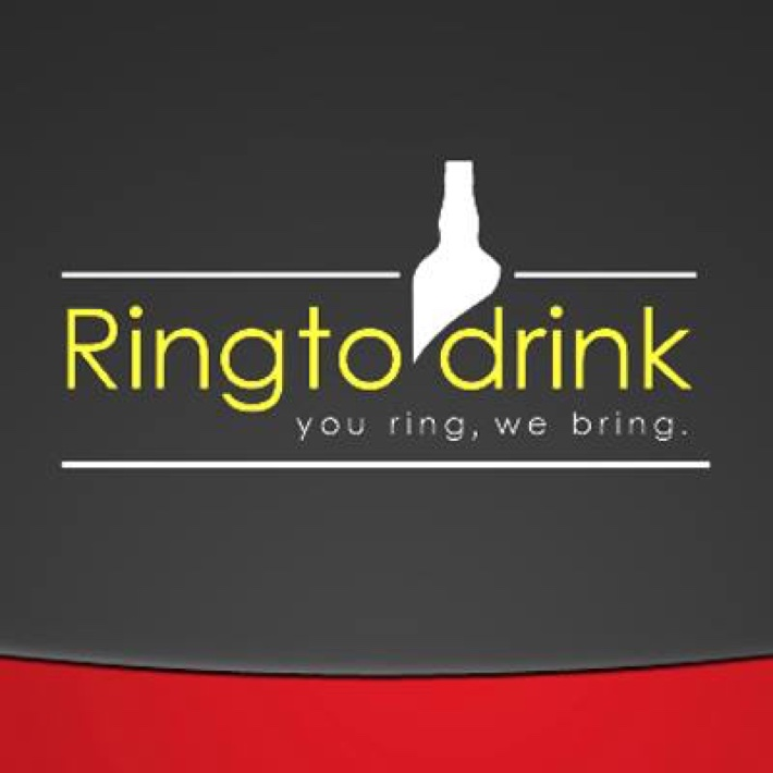 Ring to Drink