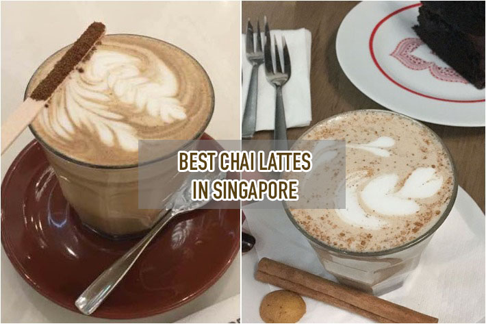 Best Chai Lattes