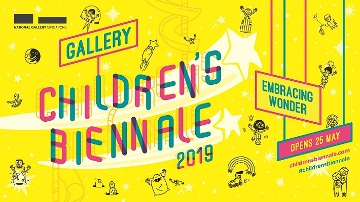 CHILDRENS BIENNALE 2019