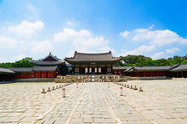 Changyoenggung Palace