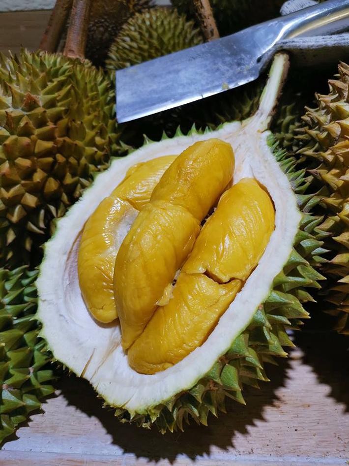Durian Kaki