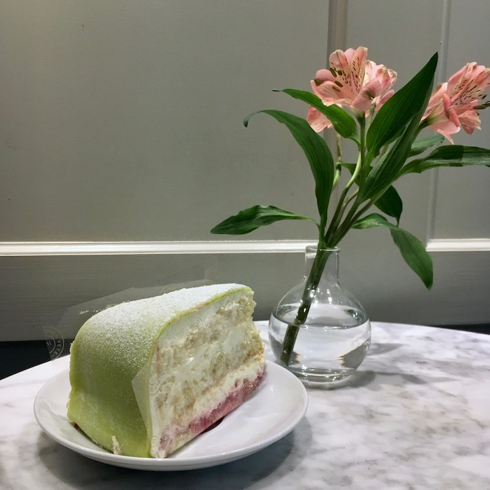 Fika Princess Cake