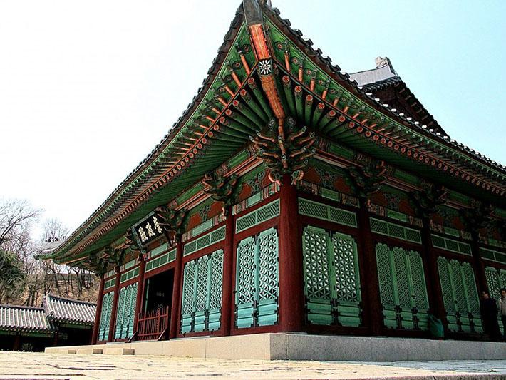 Gyeonghuigung Palace