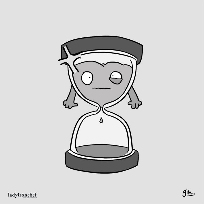 Mondays Time