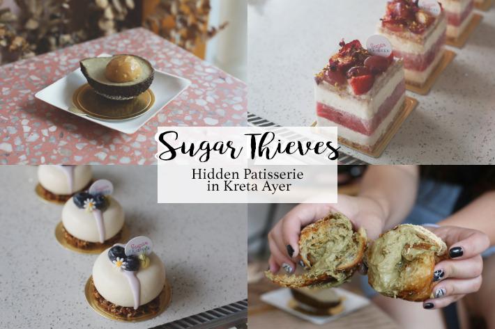 Sugar Thieves Compilation