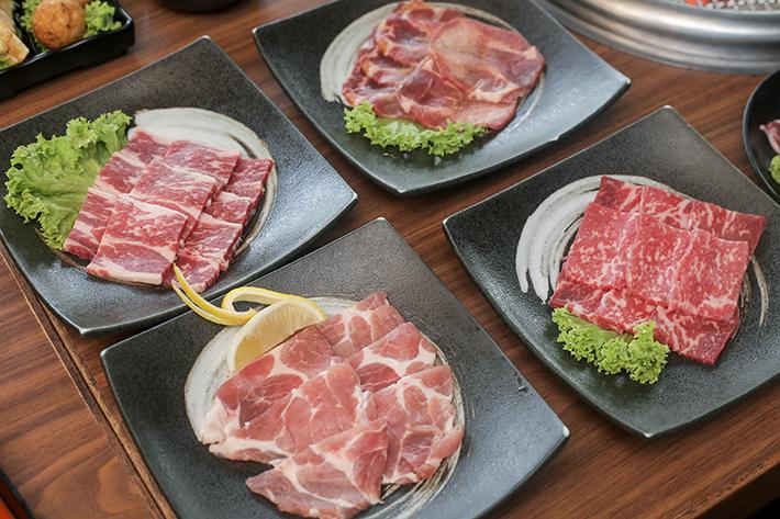 Tajimaya Meats