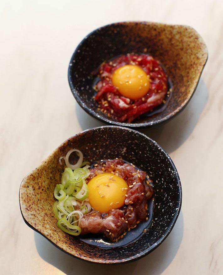 Tenkaichi Raw Beef