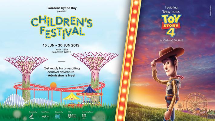 childrens festival 2019