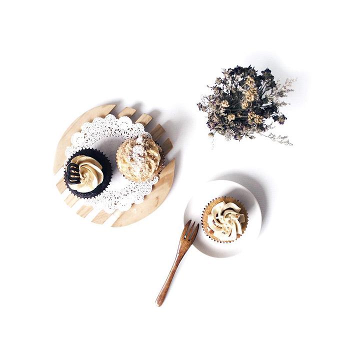 25grams cupcake
