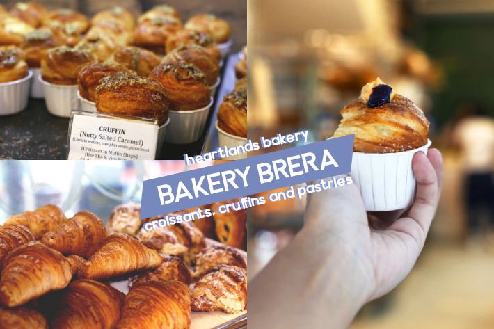 Bakery Brera Compilation