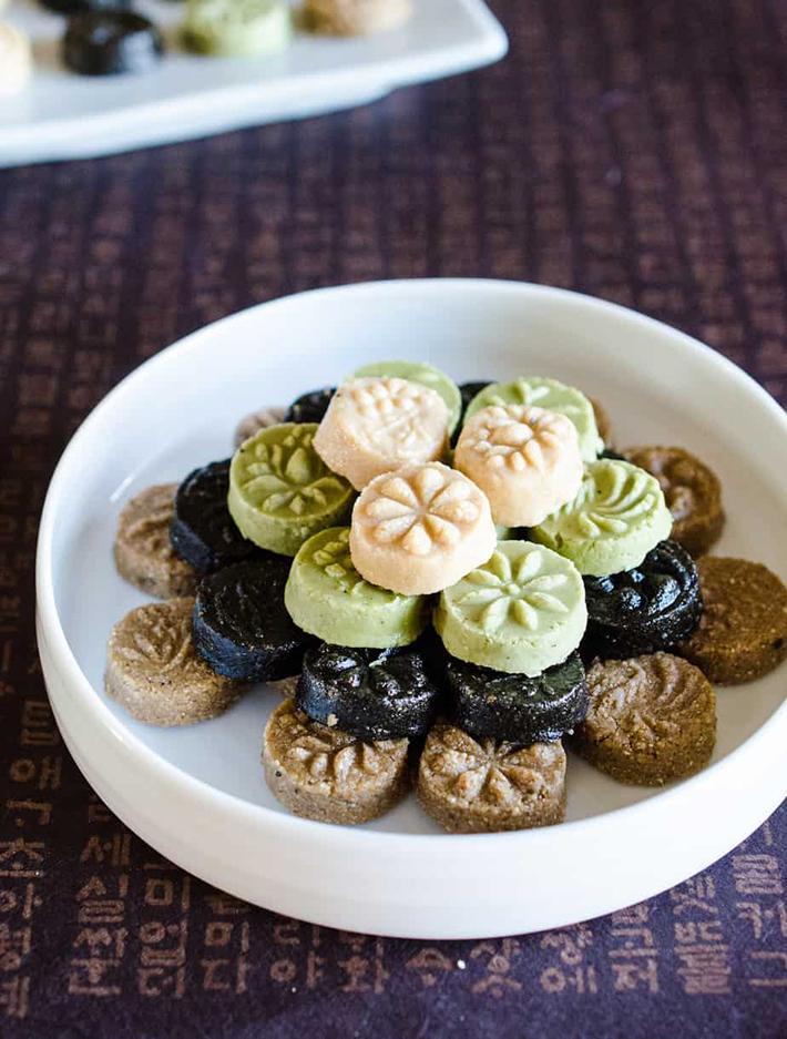 Dasik Korean Cookie