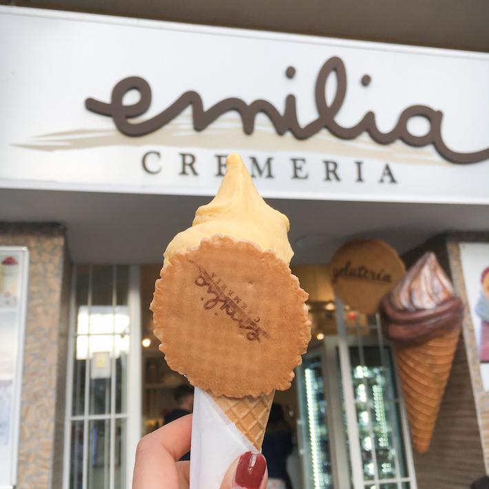 Emilia Cremeria copy