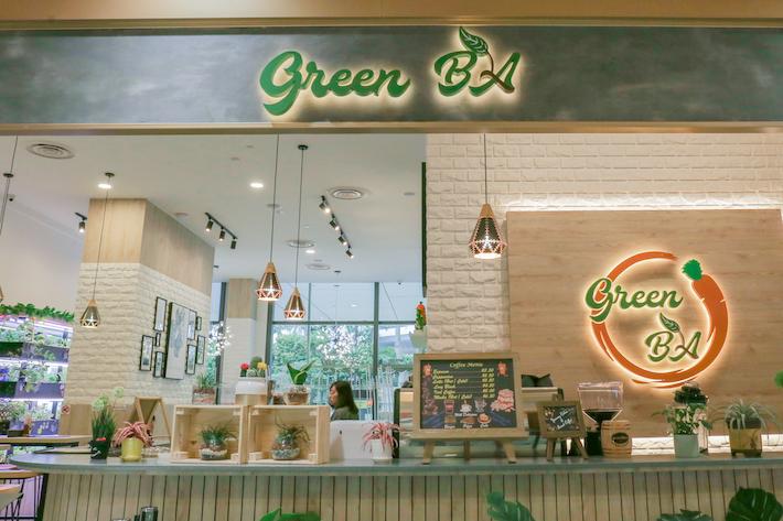 Green Ba Exterior copy