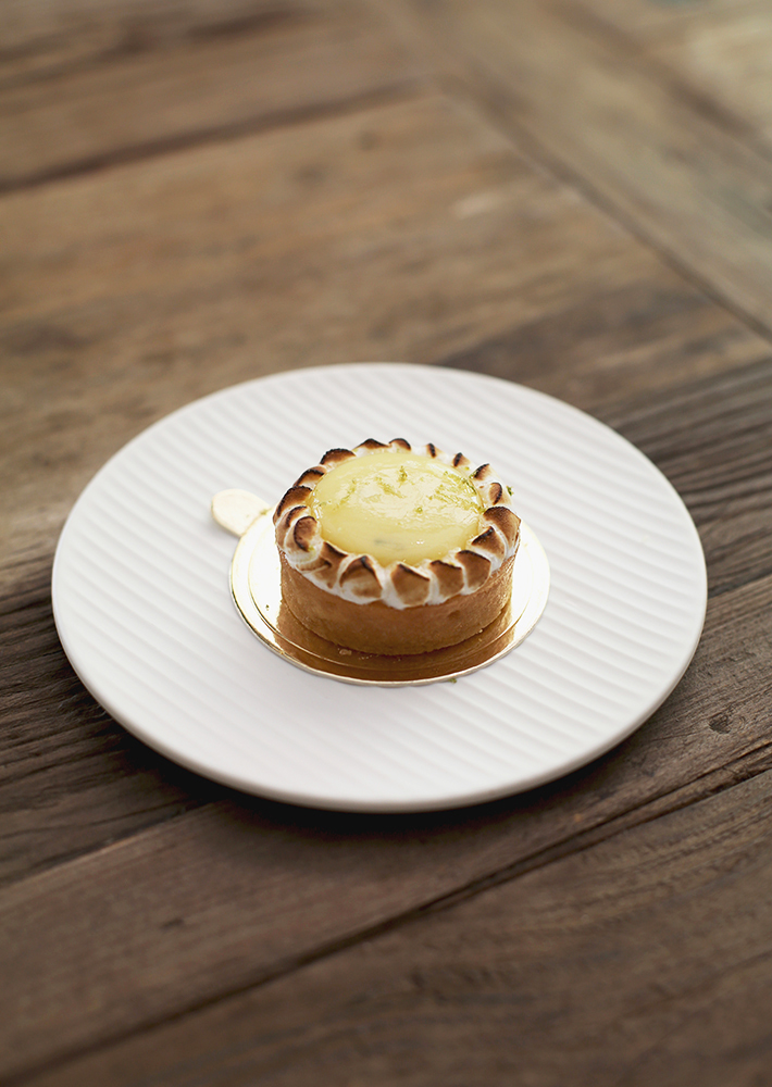 Kura Lemon Tart