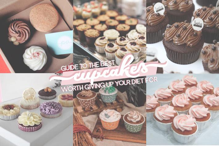 cupcake compilation