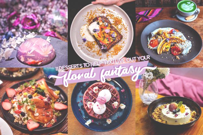fairy dessert compilation copyy