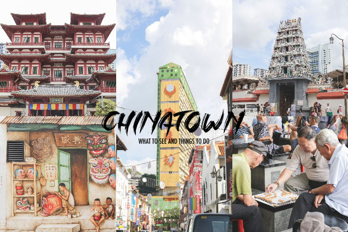 Chinatown Guide Cover