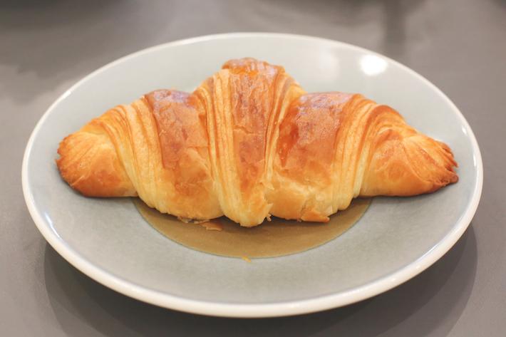 Fine Dining Bakery_Croissant