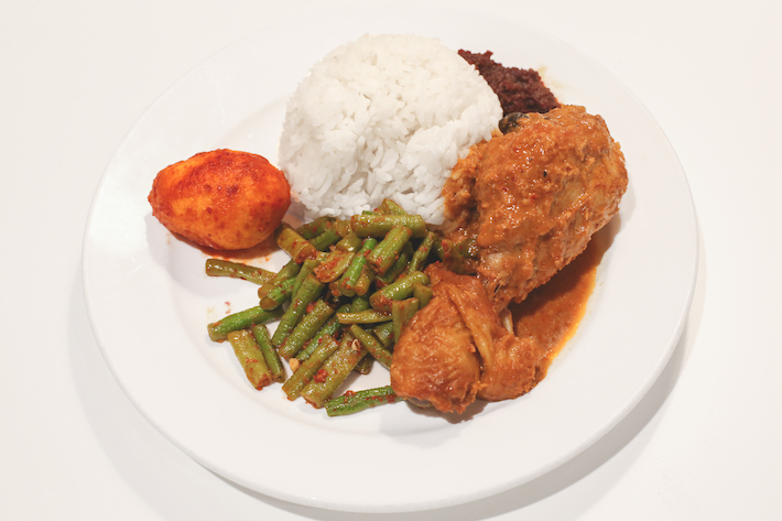 IKEA Chicken Rendang copy
