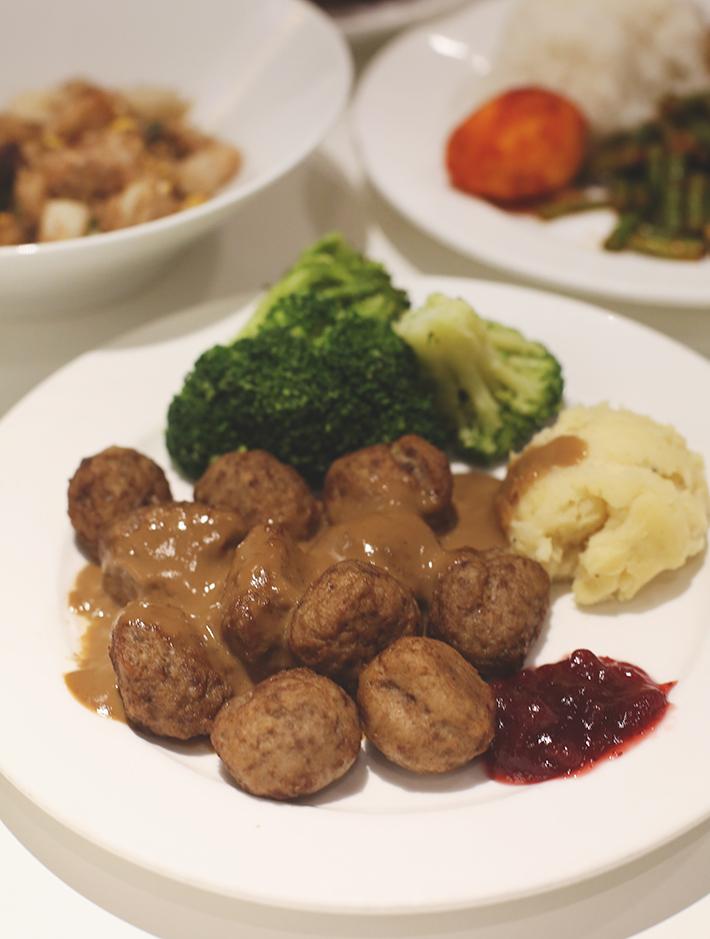 Meatballs IKEA