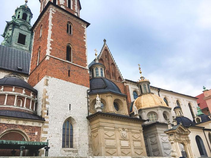 Krakow Wawel