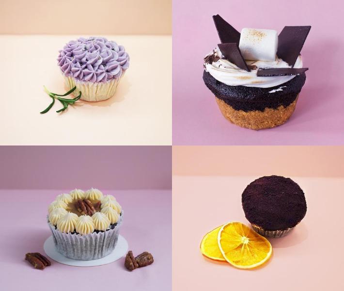 marmalade pantry cupcakes