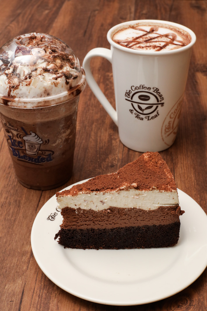 Coffee Bean Mexican Chocolate