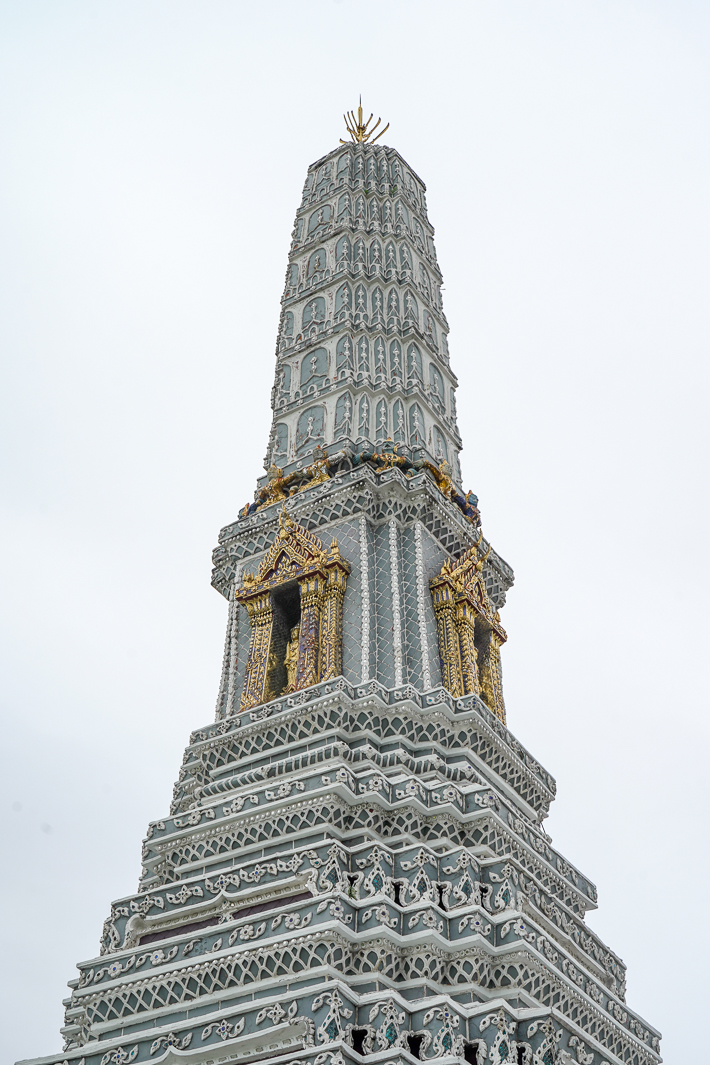 Grand Palace Bangkok Tower