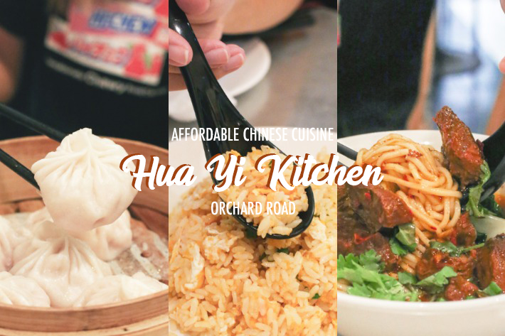 Hua Yi Kitchen_Cover