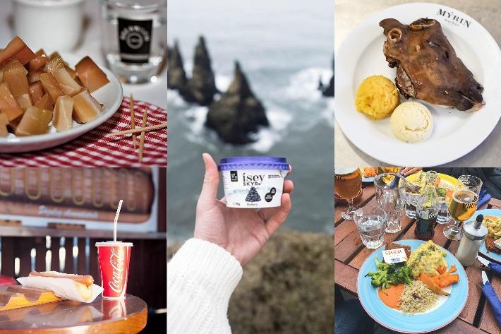 Icelandic Cuisine_Cover