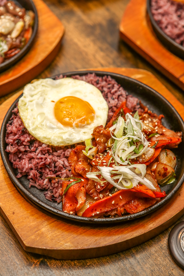 MASIZZIM SPICY MEAT RICE